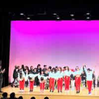ダンス Part96 『8年ぶりにヒップホップでステージに』