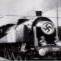 ナチスの黄金列車