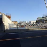 広島県福山市曙町6丁目7・賃貸アパート「コンフォルタ」新築工事