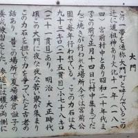 春うららの鎌倉;谷戸池・玉泉寺・龍宝寺・宮前御霊神社を一回り(3・完)