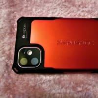 iPhoneの装備品