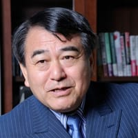 寺島実郎氏が見る世界と日本、そして北海道