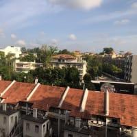コロナ禍にシンガポールに渡航し、2週間のホテル隔離を体験する