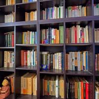 ぼくの本棚