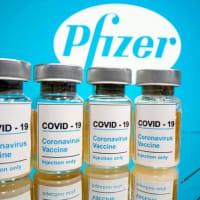 【世論調査】コロナワクチン、世界で接種意欲が高まる 日本・韓国は信頼度が低下
