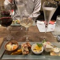 居住地ストリート&ワインの出会い