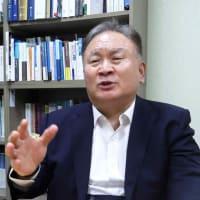 徴用工に対する補償は韓国政府の責任において行うべき