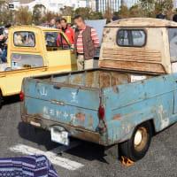 Mitsubishi Pet Leo 1959- 1959年に登場した三菱 ペット レオ