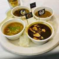 carre de curry