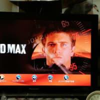 『マッドマックス』のBlu-rayを購入。
