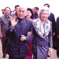 カンボジアの王立鉄道は、スムーズな運行と乗り心地のために特別な措置をした。