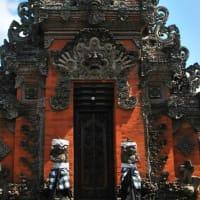 Baliの旅2013 Vol.10 Jalan Jalan (Pasar@UBUD)