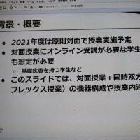 上智大学オンライン講義研修