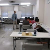 7月5日上級者教室の写真