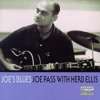 Joe's Blues /  JOE PASS