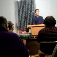 男の講談会