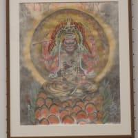 上野美術館探訪