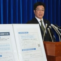 日本はタイより危険な国になってしまった?