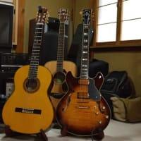 ギターと高血圧