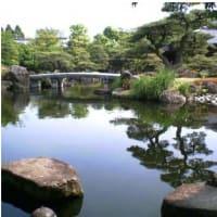 ■■【カシャリ!一人旅】 姫路城西御屋敷跡庭園