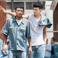 華麗なるリベンジ(2016 韓)(イ・イリョン) 75点