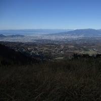 地元の山 玄岳