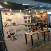 Japan Home & Building Showに出展しました!