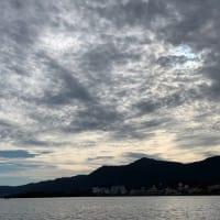 9月12日沖釣りのまとめ。