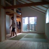 Oさんの家