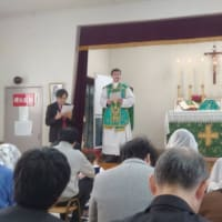 聖ピオ十世会 聖伝のミサ報告 SSPX Japan Traditional Latin Mass January 2020