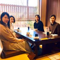 パワーランチ@和食屋杏