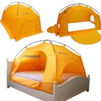 室内テント