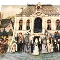 結婚式 シャドーボックス
