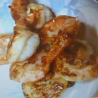 おばさんの料理教室No.6672 海老のチリソース(中華料理)