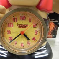 アントニオ猪木の目覚まし時計
