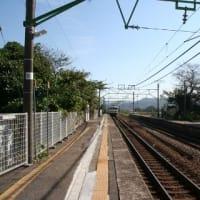 JR東日本 保内駅