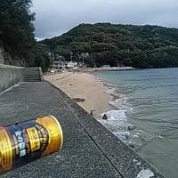 【2019】折古の浜なう【0923】