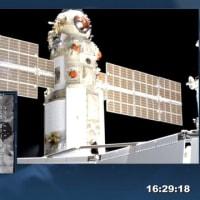 特攻のナウカ!?  ロシア宇宙棟がISSでロケットを勝手に吹かしてしまう