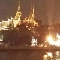 タイ バンコク / 「王宮」、「エメラルド寺院」10月01~29日までクローズ