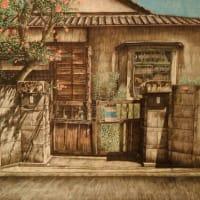 10/16(土)~10/31(日)の期間、営業致します / ハダタカヒトさんの絵の展示も延長します