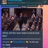 エリザベス女王の国葬はどのようなものになるのでしょうか?