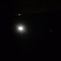 今宵の満月