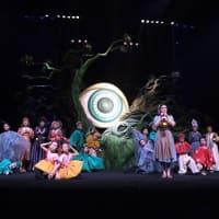 【舞台写真】ピッコロ劇団ファミリー劇場「歌うシンデレラ」