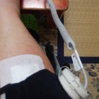 超音波骨折治療!