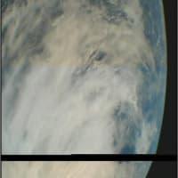 ほどよし衛星の画像