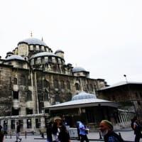 イスタンブール編19:観光2日目・エジプシャンバザール周辺