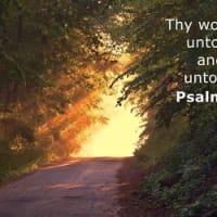 ✝️ 再臨と携挙 Ⅹ「あなたの御言葉はわたしの道の光」
