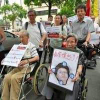 香港  無力感・絶望感を払拭できないなかで、それでも続く抗議デモ