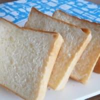 リベンジの角食パン/防災の日