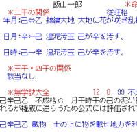 玄米乳酸菌で新型ウイルス肺炎を防げる? 安倍晋三首相が日本を独立に導く と 予言した飯山一郎氏を追悼し子平命理を看る